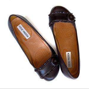 Steve Madden Bays Brown Shoes